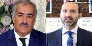 İki belediye başkanı görevlerinden uzaklaştırıldı