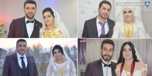 Yüksekova Düğünleri (17 - 18 Kasım 2018)