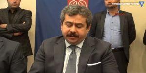 Fatih Mehmet Bucak: Seçime değil ölmeye geliyorum