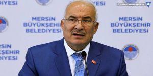 Mersin belediye başkanı MHP'den istifa etti