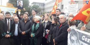 Abdullah Cömert'in ağabeyi karara tepkili: Adalet yerini bulmadı