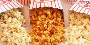 Yüksek maliyetler popcorn ihracatını durdurdu