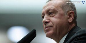 Erdoğan: Küresel ekonomideki riskleri konuşacağız