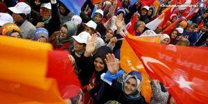 AK Parti'de yeni parti, değişim sancısı!
