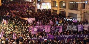 Kadınlar 25 Kasım'da sokakta: İl il eylem takvimi