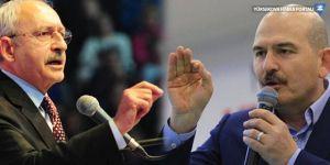Soylu'nun Kılıçdaroğlu hakkında söylediği sözlere verilen karara tepki