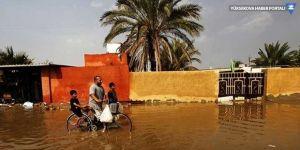 Irak'ta ölü sayısı 16'ya çıktı