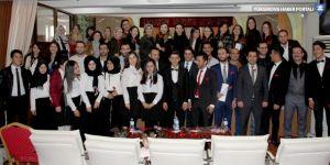 Şemdinli'de 'Öğretmenler Günü' kutlandı