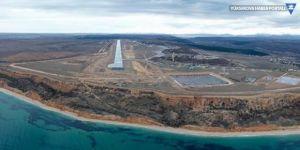 Rusya, Kırım'a askeri havalimanı inşa etti
