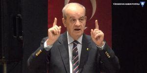 Eski Genelkurmay Başkanı Başbuğ: Türk halkı demek yanlış