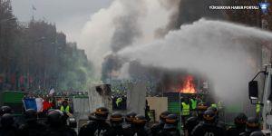 Türkiye, Fransa'daki polis şiddetini kınadı