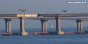 Rusya, Ukrayna'ya ait savaş gemisini vurdu