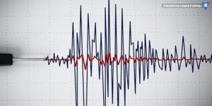 Şemdinli'de yaşanan deprem korkuttu!