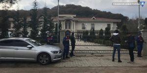 Kaşıkçı cinayeti: Yalova'daki villada arama