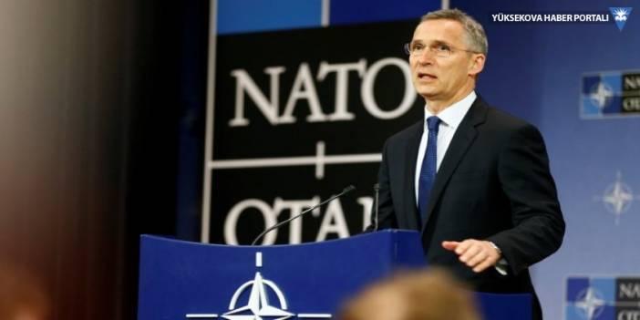 NATO: Harekat gerilimi artırma riski içeriyor