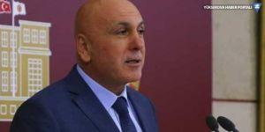 İYİ Parti Balıkesir adayı İsmail Ok oldu
