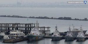Rusya: Ukraynalı denizciler yargılanacak