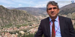 TBB İnsan Hakları Onur Ödülü Tahir Elçi'ye verildi