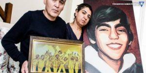 Berkin'in ailesinden Leyla Güven'e destek: Yanındayız
