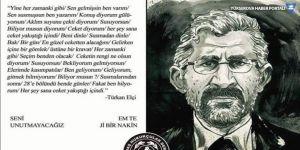 Antalya Barosu'ndan Tahir Elçi açıklaması