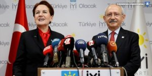 CHP-İYİ Parti ittifakı büyük ölçüde sonuçlandı