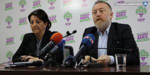 HDP: Yargı, Demirtaş kararıyla bir kez daha siyaset yaptı