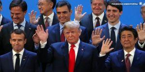 G20 sonuç bildirgesi: G20, ABD hariç, Paris İklim Anlaşması'nın arkasında