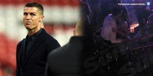Tecavüzle suçlanan Cristiano Ronaldo'nun ifadesi ortaya çıktı