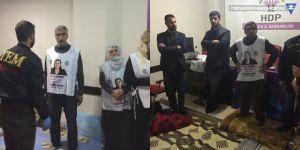 HDP Mersin il binasına polis baskını