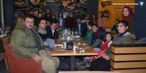 Özel Öz İlgi Özel Eğitim Merkezi, öğrencileri ile kahvaltıda buluştu