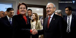 Kulis: CHP ile İyi Parti anlaşma yolunda; Ankara'da sürpriz olabilir