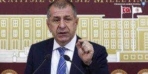 Ümit Özdağ Genel Başkan Yardımcılığı'ndan istifa etti