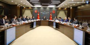 Meclis'te FİKKO tartışması: Kanun çıkmadan FİKKO toplandı!