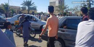 İran'da bomba yüklü araçla saldırı; ölü ve yaralılar var