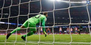 Penaltı vuruşuna yeni kural