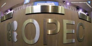 OPEC petrol üretimini 800 bin varil kısacak