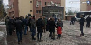 Hakkari'de gözaltına alınan 8 kişi serbest bırakıldı