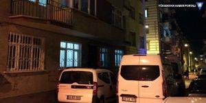 Elazığ'da bir doktor bıçaklanarak öldürüldü