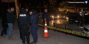 Ankara'da silahlı saldırı: 4 yaralı