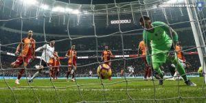 Galatasaray ikinci yarılarda kalesini koruyamıyor