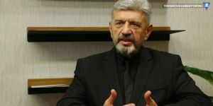 Cihangir İslam SAADET'ten istifa etti