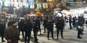 Batman'da açlık grevi yapan HDP üyeleri gözaltına alındı