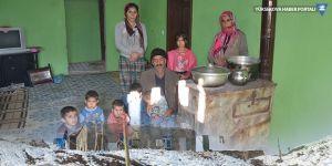Yüksekovalı Genç ailesi zor durumda