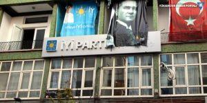 İYİ Parti kurucusundan İYİ Parti'ye: İl binasını boşaltın