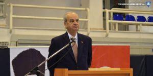 Başbuğ: CHP'nin en önemli hatası…