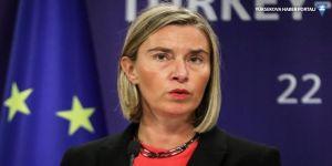 AB: Türkiye tek taraflı bir eylemden sakınmalı
