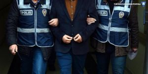 111 muvazzaf asker tutuklandı