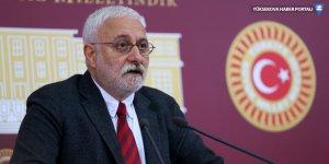 Oluç muhalefete seslendi: 'Öcalan avukatlarıyla görüşebilmeli' demek çok mu zor?
