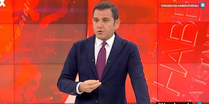 Fatih Portakal: Koltuğu bırakmanın zamanı gelmiş