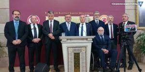 HDP'li vekillerden anma törenine çağrı